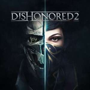 [PS4] Dishonored 2 - £2.39 @ PlayStation Store