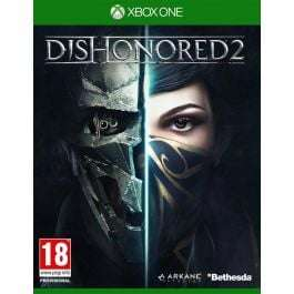 Dishonored 2 (Xbox One) £2.95 delivered @ The Game Collection