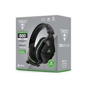 Turtle Beach Stealth 600x Gen 2 Wireless Gaming Headset (Xbox & PC) - £67.99 Using Code @ Currys