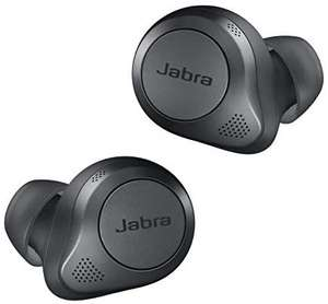 Jabra Elite 85t - True Wireless Headphones with Advanced Active Noise Cancellation - £139.14 (UK Mainland Delivery) @ Amazon Spain