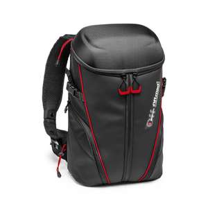 Manfrotto MB OR-ACT-BP Offroad Backpack For Action Cameras - £33.99 Nectar Members / £35.99 Non Members - @ eBay / cameracentreuk
