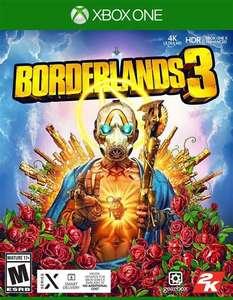 Borderlands 3 - Xbox One £8.95 @ The Gamery