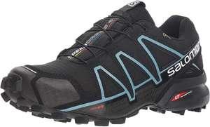Salomon Speedcross 4 GTW Waterproof Women's Trail Running Shoes £40.50 delivered from Amazon