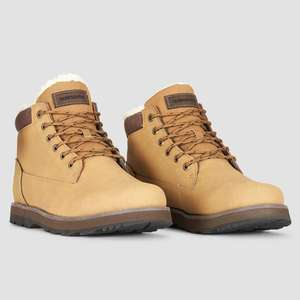 Quiksilver Mission Boot 2 Tan Solid Boots - Mainly Smaller Size - £26.49 Delivered Using Code (UK Mainland) @ Rollersnakes