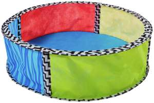 Chad Valley Pop Up Ball Pit £4 Click & Collect in selected stores @ Argos (limited stock)