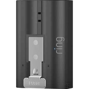 Ring Quick Release Battery Pack £16.75 delivered @ BT Shop