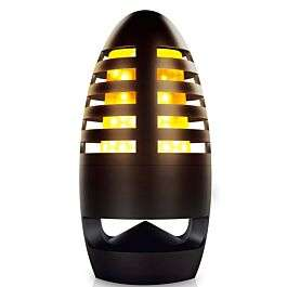 Aquarius Flame Bluetooth Speaker V2 - Indoor or Outdoor £12.93 (Free C & C) @ Robert Dyas