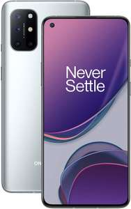OnePlus 8t 128GB 8GB Smartphone (Snapdragon 865 - OxygenOS) - £358.45 (UK Mainland Delivery) @ Amazon France