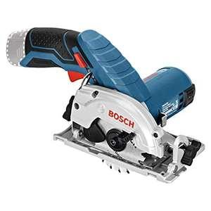 Bosch Professional GKS 12V-26 Cordless Circular Saw, £81.99 at Amazon