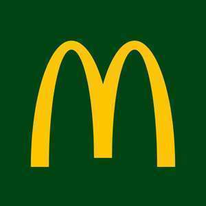 20% off no min spend across menu - new app users @ McDonald's