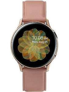Samsung Galaxy Watch Active2, GPS + Cellular - 44mm - Gold, opened, never used at Elekdirect eBay store (UK Mainland)