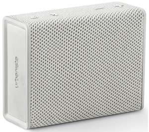 URBANISTA Sydney 36772 Portable Bluetooth Speaker - White - £19.99 @ Currys PC World