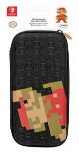 PDP Nintendo Switch Slim Travel Case - Retro Mario Edition - £5 @ Argos / ebay (UK Mainland)