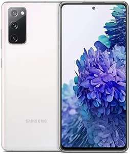 Samsung Galaxy S20 FE Smartphone 4G Snapdragon 865 - £376.98 (UK Mainland Delivery) @ Amazon Italy