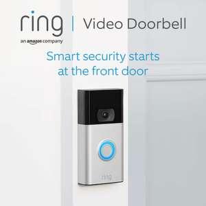 Ring Video Doorbell 2 - £69 @ Amazon EU (UK Mainland)