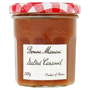 Bonne Maman Salted Caramel Spread 220g - £1.50 @ Waitrose & Partners