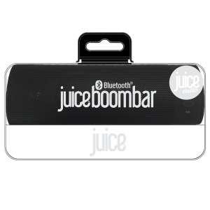 Juice Boombar Bluetooth Speaker £19.99 Robert Dyas - FREE Click & Collect