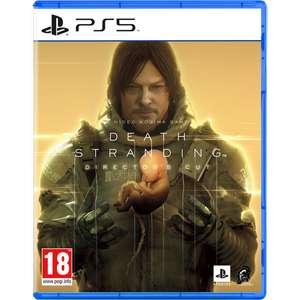 Death Stranding Director's Cut PS5 - £39.99 @ 365Games