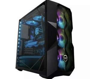PC Specialist - Intel i9 10850K, Zotac RTX 3090, 16GB RAM, 3TB Storage - Open Box - £2517.95 @ ebay / currys_clearance