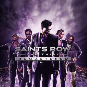 [PC] Saints Row: The Third Remastered - Free to Keep @ Epic Games