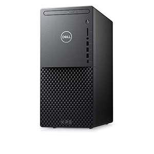 Dell XPS 8940 Tower Desktop 10th Gen i7-10700 16GB RAM 512SSD 1TB HDD GeForce RTX 2060 6GB GDDR6 - Used Very Good £869.07 Amazon Warehouse