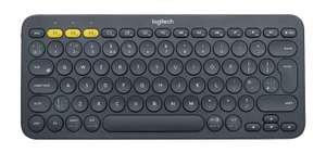 Logitech Keyboard K380 £17.50 @ Tesco (clubcard member) In Store Yiewsley
