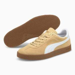 Puma Club Trainers (Various Colours) - £36.45 delivered, using code @ Puma