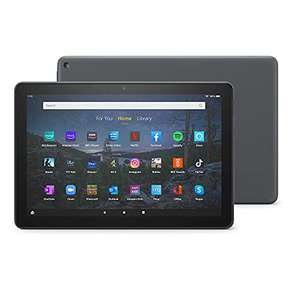 """Fire HD 10 Plus tablet 