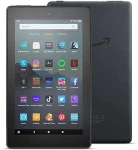 "Amazon Kindle Fire 7"" Tablet (10th Generation-2019) - £34.99 @ Amazon"