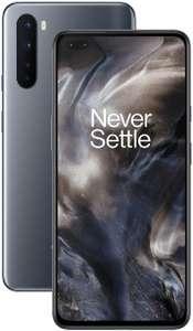 OnePlus NORD (5G) 8GB RAM 128GB SIM-Free Smartphone, Onyx Grey (Used, Very Good) - £176.86 @ Amazon Warehouse