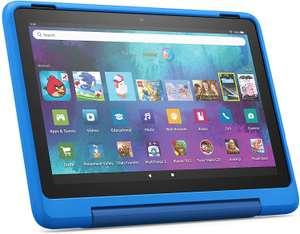 "New: Fire HD 10 Kids Pro tablet 10.1"" 1080p Full HD, 32 GB, Kid-Friendly Case - £139.99 @ Amazon"