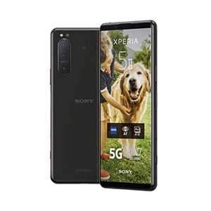 Sony Xperia 5 II - 6.1 Inch FHD+ HDR OLED 120Hz -Android 10, 8 GB RAM 128 GB Storage 5G Black - Used very good £389.95 @ Amazon Warehouse