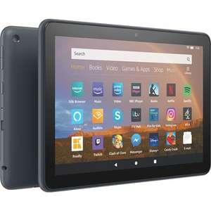 Amazon Fire HD 8 Plus tablet - £79 @ AO.com (£69 after cashback)