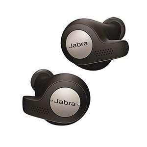 Jabra Elite Active 65t Earbuds - Passive Noise Cancelling Bluetooth Sport Earphones (Like New) £31.91 @ Amazon Warehouse