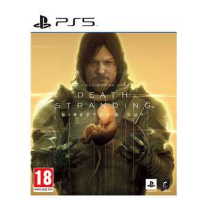 Death Stranding Director's Cut (PS5) - £37 @ The Game Collection