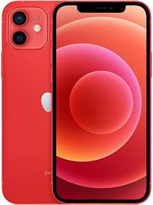 Iphone 12 128GB Red £679 at Amazon