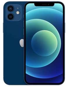 iPhone 12 256gb (blue) £679 @ Amazon