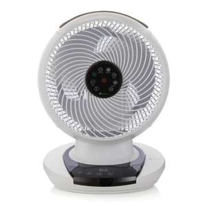 Meaco 1056 Air Circulator Fan - £74.25 + Free Click & Collect or £6 Delivery @ Homebase