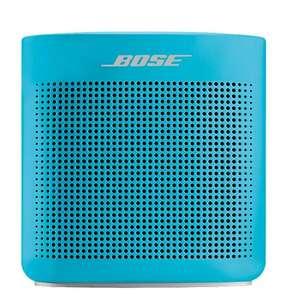Bose SoundLink Color II Bluetooth Speaker - £109 delivered @ John Lewis & Partners