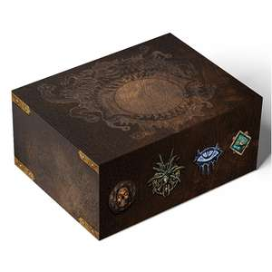 Beamdog Ultimate Collector's Pack PS4 - £45.79 + £2.99 delivery @ Zatu Games
