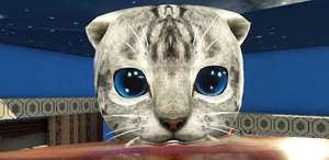 Free Android App: Cat Simulator Kitty Craft Pro Edition at Google Play