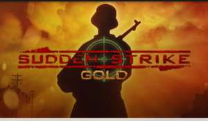 Sudden Strike Gold (PC) (Inc DLC) - £2.39 @ GOG