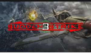 Sudden Strike 3 (Inc DLC) £2.39 @ GOG.com
