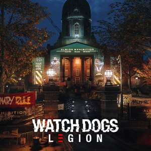 [PC/PS4/PS5] Watch Dogs Legion - Free Trial weekend from 3rd Sept - 5th Sept @ Ubisoft