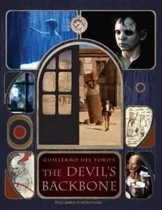 Guillermo Del Toro's The Devil's Backbone (Hardcover Book) £5.99 delivered @ Forbidden Planet