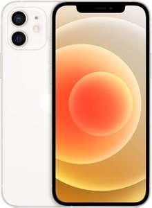 New Apple iPhone 12 (256GB) - White & Green. £679 @ Amazon