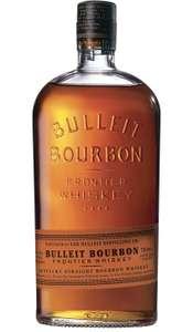 Bulleit Bourbon Frontier Whiskey 70cl - £20 @ Amazon