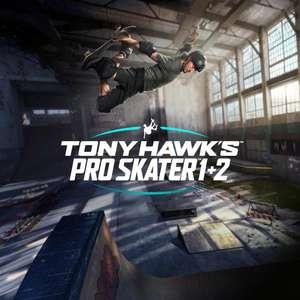 Tony Hawk's Pro Skater 1 + 2 [Xbox One] £19 / Cross-Gen Deluxe Bundle £22.58 - No VPN Required @ Xbox Store Norway