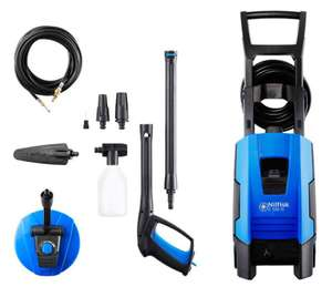 Nilfisk C135.1-8i Maintenance Pressure Washer £144.99 (Membership Required) delivered (Max Purchase of 2) @ Costco