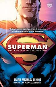 DC Labor Day sale - up to 80% off digital graphic novels from £2.39 @ Comixology